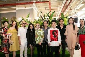 Dàn Sao 'khủng' hội ngộ tại sự kiện Hello Summer cùng doanh nhân Dương Quốc Nam