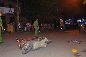 Tài xế say xỉn tông chết bé trai ở Quảng Trị rồi trốn khỏi hiện trường