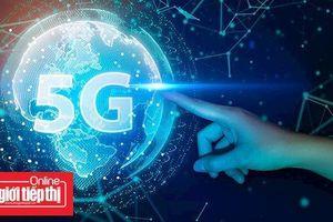 Cách xem vùng phủ sóng mạng 5G ở các quốc gia trên toàn cầu