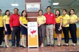 Đặt 'Thùng quỹ nhân đạo' tại 13 bưu cục tỉnh Phú Thọ