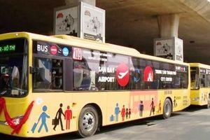 TP HCM tổ chức đấu giá lần thứ 5 cho thuê quảng cáo trên xe buýt