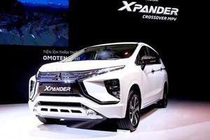 Mitsubishi Xpander dính lỗi chết máy, nguy cơ gây tai nạn cao