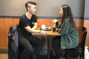 Thanh niên Hàn Quốc đổ xô tới lớp học yêu