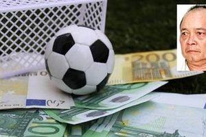 Cựu cán bộ thuế chiếm đoạt hơn 800 triệu đồng đi cá độ bóng đá