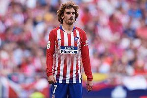 Chính thức: Antoine Griezmann nói lời chia tay Atletico Madrid