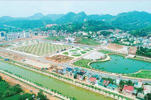 Thành phố Sơn La được công nhận là đô thị loại 2
