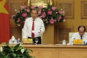 Đề cao trách nhiệm của người đứng đầu trong cải cách hành chính