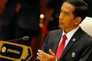 Indonesia phấn đấu thành trục hàng hải, tránh 'bẫy nợ' Trung Quốc