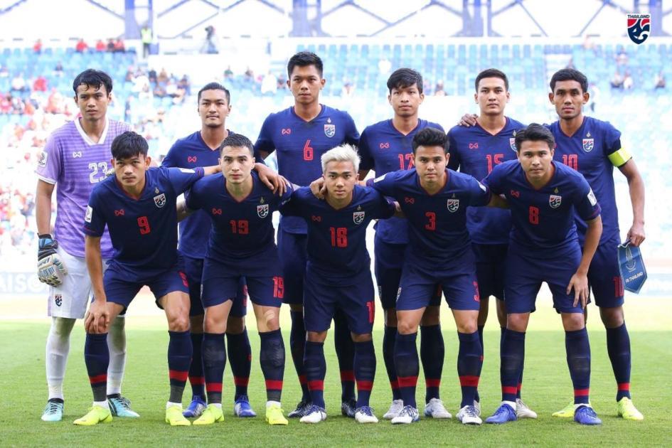 Chính thức: ĐT Thái Lan triệu tập 35 cầu thủ hướng tới King's Cup 2019