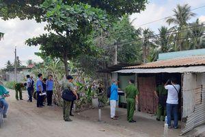 Khởi tố đối tượng giết người tình ở Tiền Giang