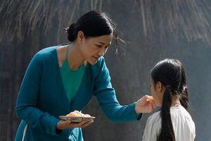 Maya: 'Cảnh nóng trong phim Vợ ba đắt giá, tôi không thể giao cho diễn viên đóng thế'