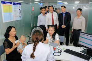 Đà Nẵng đưa Trung tâm tiêm chủng hiện đại nhất miền Trung vào hoạt động