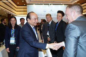 Thủ tướng Nguyễn Xuân Phúc: Sáng tạo phải từ con người và vì con người