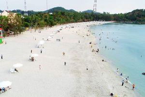 Kinh doanh dịch vụ du lịch: Nước cờ hay tại thành phố Hà Tiên
