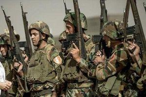 Đức tạm dừng các hoạt động quân sự tại Iraq do nguy cơ xung đột giữa Mỹ và Iran