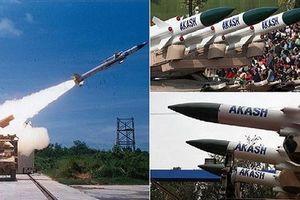 Tên lửa phòng không tối tân Ấn Độ áp sát Pakistan khi căng thẳng gia tăng