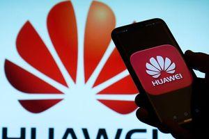 Tổng thống Trump ký sắc lệnh 'tiệt' đường sống của Huawei