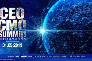 Giải mã cuộc chạy đua kỹ thuật số cho doanh nghiệp với hội nghị CEO-CMO Việt Nam 2019