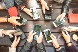 Nhật Bản chuẩn bị 10 tỷ số điện thoại 14 số cho 5G
