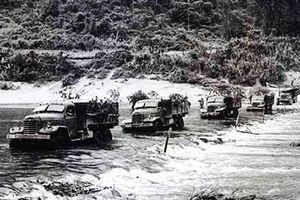 60 năm đường Trường Sơn - đường Hồ Chí Minh huyền thoại (19/5/1959 - 19/5/2019)