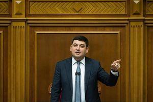 Ukraine áp trừng phạt mới vào Nga