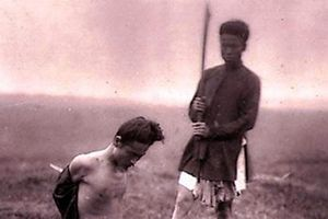 Thời Minh Mạng, người vận chuyển 1 kg thuốc phiện bị xử chém ngay