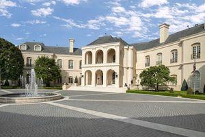 Biệt thự giảm đến 40 triệu USD mà vẫn thuộc top đắt nhất Los Angeles