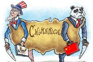 Doanh nhân Trung Quốc hoang mang khi Mỹ - Trung 'ly dị'