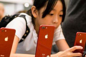 Mỹ 'đánh đòn' Huawei, vạ lây sang Apple
