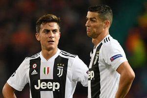 Ronaldo không phải là lý do Dybala quyết rời Juventus