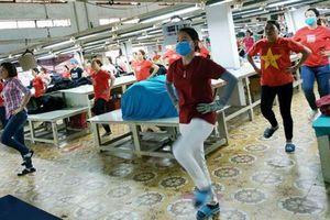 Bộ Y tế kêu gọi người dân tích cực vận động thể dục