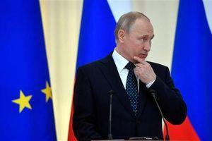 Tổng thống Putin: Mình Moscow không cứu nổi Thỏa thuận hạt nhân Iran