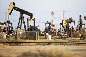 Giá dầu tăng phiên thứ 3 liên tiếp do lo ngại về nguồn cung tại Trung Đông