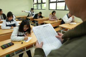 Thêm 4 trường được tổ chức thi chứng chỉ ngoại ngữ theo Thông tư 23