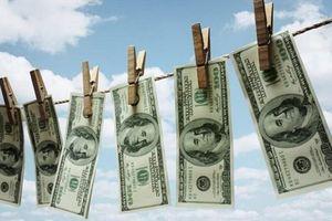 Lĩnh vực ngân hàng chiếm 90% giao dịch nghi ngờ rửa tiền