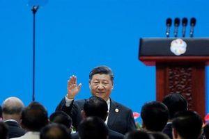 Chủ tịch Trung Quốc kỳ vọng đứng đầu kinh tế thế giới