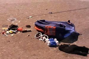 Quảng Trị: Tài xế ôtô tông chết nam sinh lớp 3 có nồng độ cồn cao