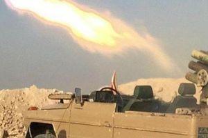 Chiến tranh cận kề: Lực lượng do Iran hậu thuẫn đưa tên lửa tới sát căn cứ Mỹ