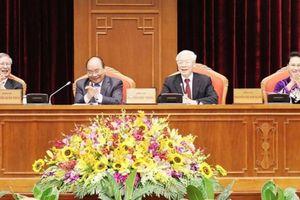 Tổng Bí thư Nguyễn Phú Trọng: Hà Nội, TP.HCM 10-15 năm nữa thế nào?