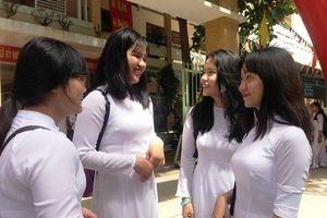 Học sinh Đà Nẵng chỉ thi hai môn Toán, Ngữ Văn vào lớp 10