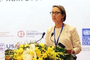 Bốn kịch bản cho tương lai của kinh tế số Việt Nam