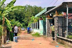 Điều tra vụ hai xác chết bị đổ bê-tông để phi tang