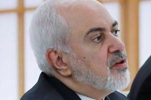 Iran 'kiềm chế tối đa' trước hành động 'không thể chấp nhận' của Mỹ