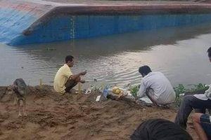 Vụ sà lan chìm: Đã tìm thấy thi thể thứ 2
