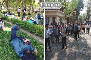 Vụ đòi 1.000 sổ đỏ ở Điện Bàn, Quảng Nam: Các bên phải bình tĩnh, chờ biện pháp tháo gỡ từ chính quyền