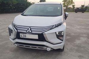 Mitsubishi Xpander đầu tiên tại Việt Nam hỏng bơm xăng