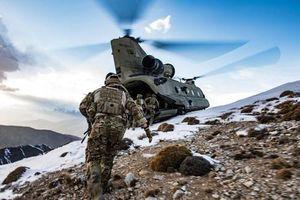 Ngân sách quốc phòng của Mỹ được chi tiêu ra sao?