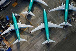 Boeing không bán được máy bay nào sau sự cố 737 Max