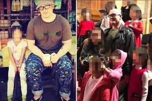 Những vụ tội phạm ấu dâm nước ngoài lẻn đến Việt Nam gây rúng động