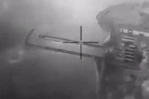 Vụ tấn công tàu chở dầu ở Vịnh Ba Tư: Hệ thống phòng không 'Patriot' của Mỹ không phát hiện ra các máy bay không người lái